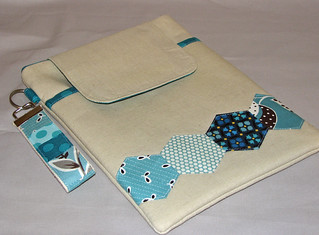 IPad cover prototype | by Sew-Fantastic