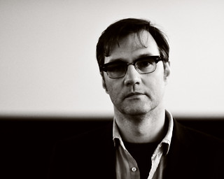 David Morrissey | by Paul Cantrell