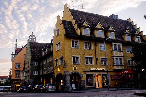 McDonalds - Lindau | by Cody Ash