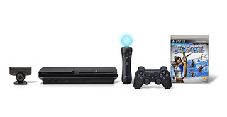 PlayStation Move bundle set | by PlayStation.Blog