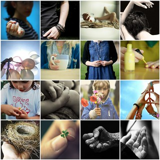 tilt: i heart hands | by all the fine things