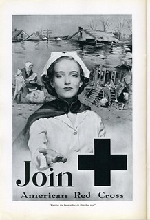 Join American Red Cross 1939 | by Nesster