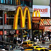 McDonald's at Times Square, New York City