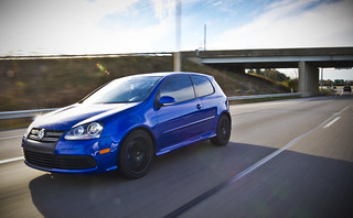 Volkswagen R32 Highway Shot | by Shane Michael Black