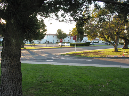 Adjacent Public Safety and Parking Services | by California State University Channel Islands