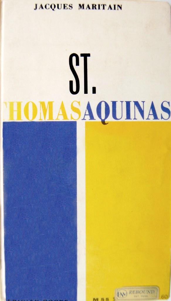 Book Cover Design Jobs Nyc ~ Meridian books book cover design for st thomas aquinas