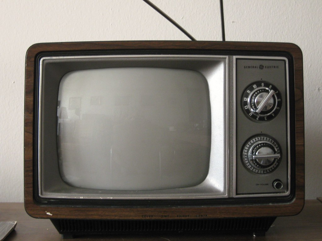 Image result for old tv
