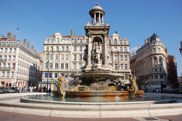 Place des jacobins lyon flickr photo sharing - Place des jacobins lyon ...