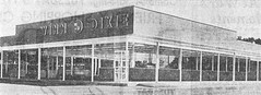 Winn-Dixie, Quaker Village, Greensboro NC (1962) | by Otherstream