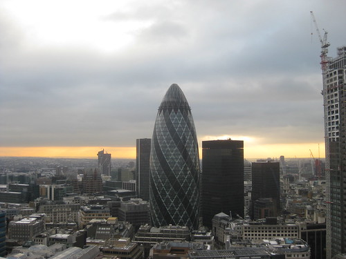 Gherkin from NIDO | by Matt From London