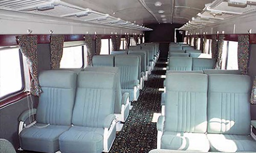 private rail car coach interior coach rail car hire is i flickr. Black Bedroom Furniture Sets. Home Design Ideas