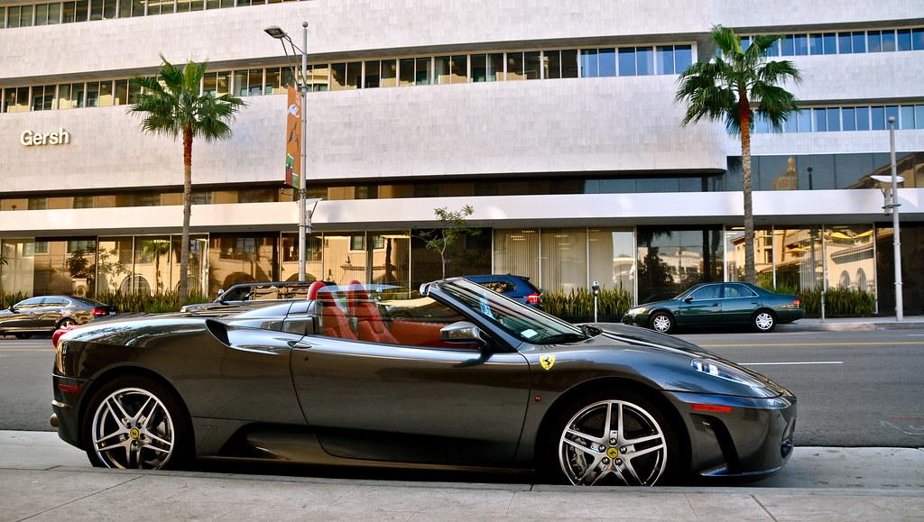 Beverly Hills Car Wash Tempe