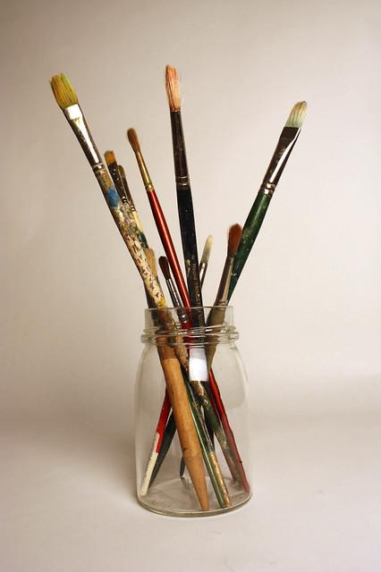 Mm Paint Brush