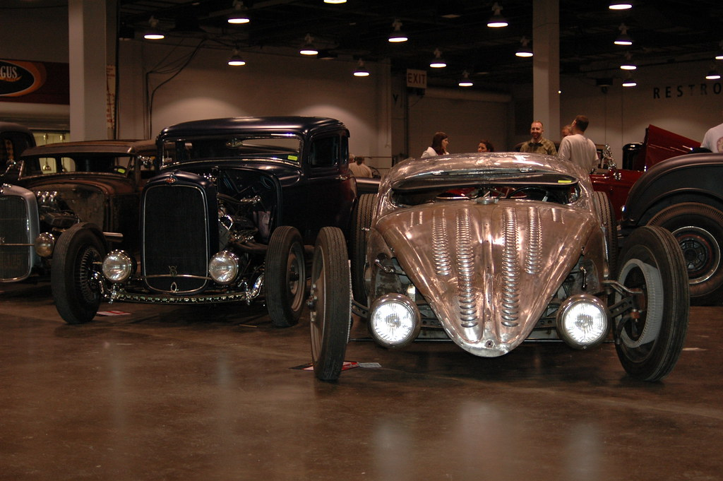 32 ford 5 window coupe volksrod kari strunk flickr. Black Bedroom Furniture Sets. Home Design Ideas