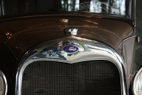 Model T Ford Logo Pieter Bas Elskamp Flickr