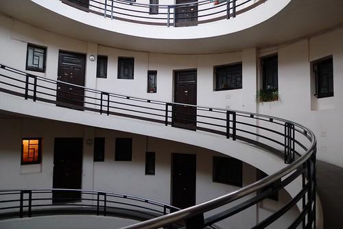 maison sans escalier boulevard daguerre saint etienne On maison sans escaliers