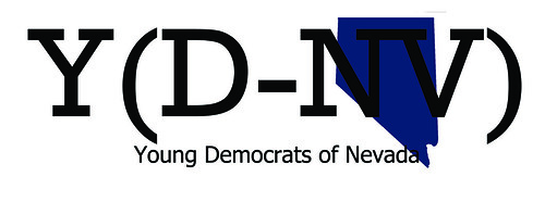 YDNV Logo | by Young Dems NV