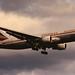 Ethiopian Airlines Boeing 767-200