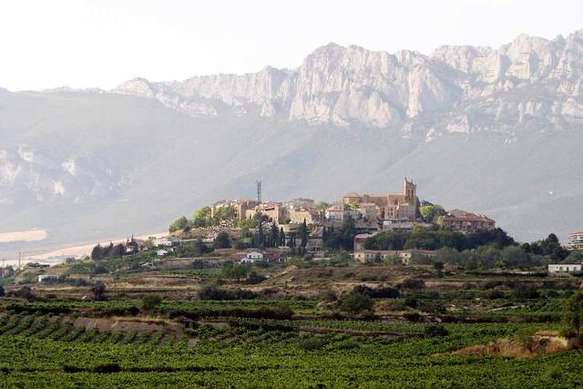 Laguardia, Álava - Wikipedia