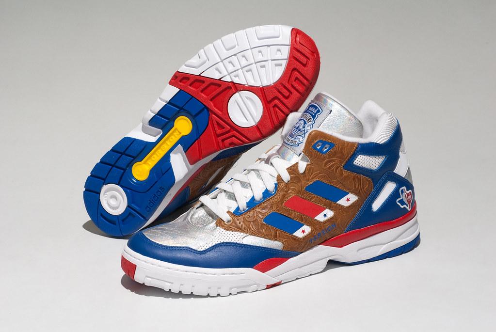 Adidas Nba All Star Shoes