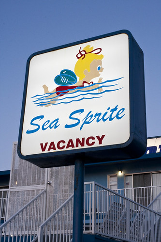 Sea Sprite Hermosa Beach