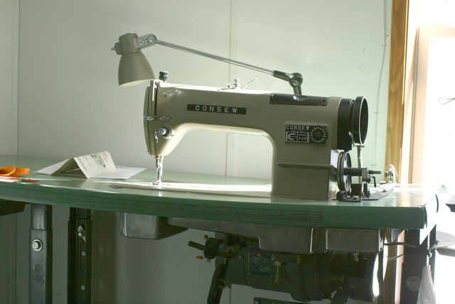 Consew This Is My New Consew 40 Found In The Free Sectio Flickr Amazing Consew 230 Sewing Machine