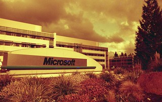 Day 047/365 - All hail your Microsoft Overlords | by Great Beyond