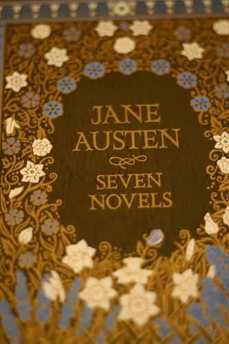 Jane Austen Collection | by TaniaGail