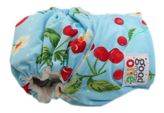 Cherry One (OBV Inner) | by thegoodmama.com