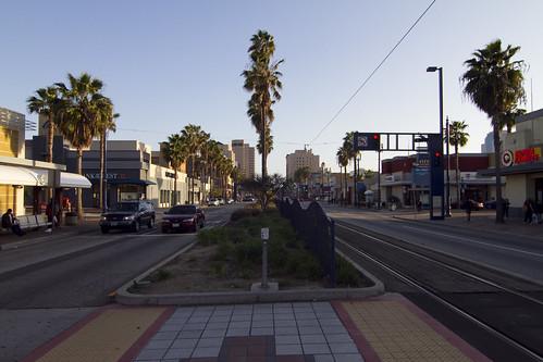 Long Beach Fencing Tournament