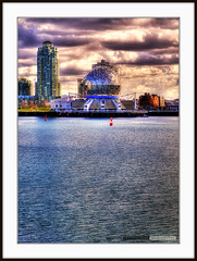 Telus World Of Science | by Clayton Perry Photoworks