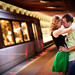 A Metro Engagement