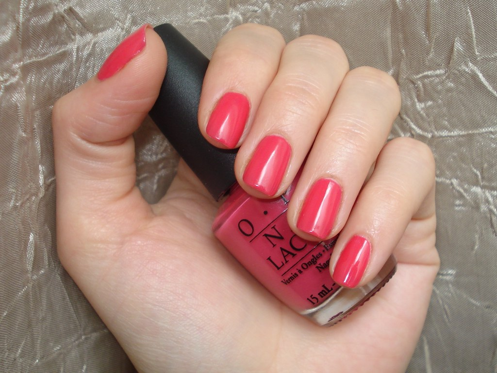 Opi Japanese Collection