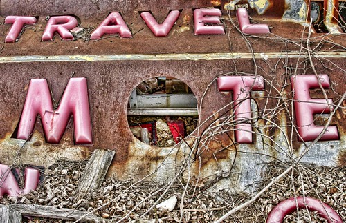 Travel Mote, Ruggles Ohio | by benft