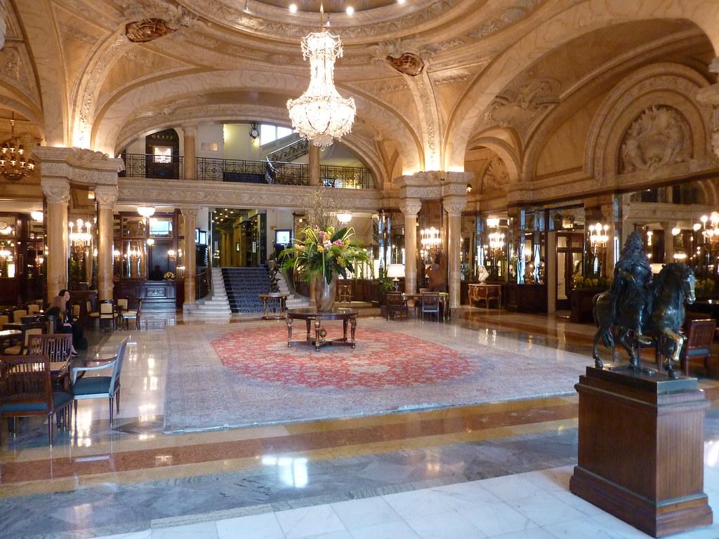 Hotel Paris A