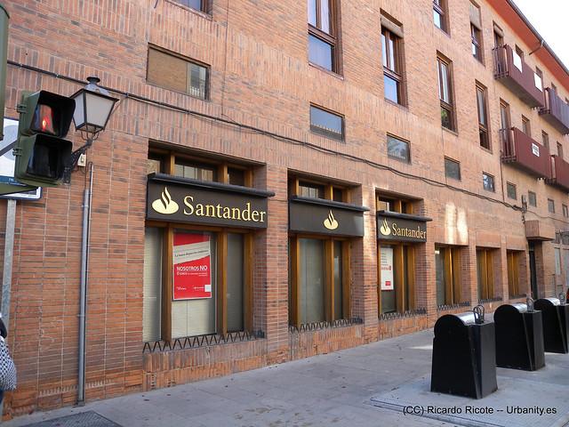 Banco santander flickr photo sharing for Banco santander maps