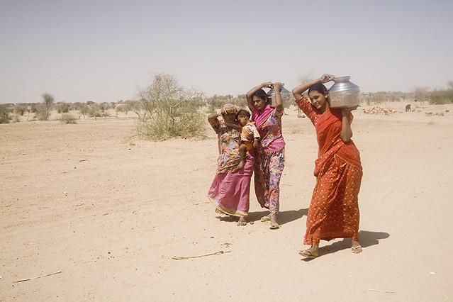 thar desert people - 639×426