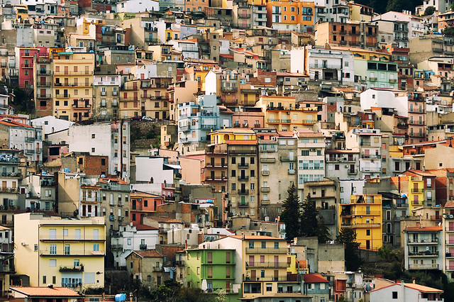 Urbanization Windows  Houses 65