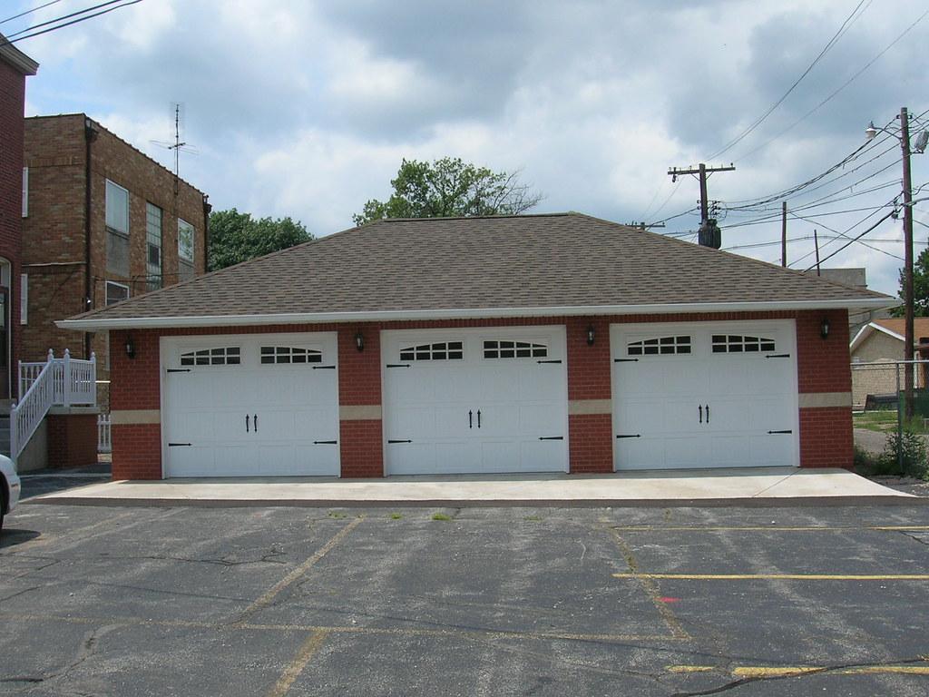 24 x 36 garage 24 x 36 garage with brick mendoza3530 for 36 x 24 garage