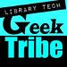 Library_Tech_Geek_Tribe_BLUE_400Sq