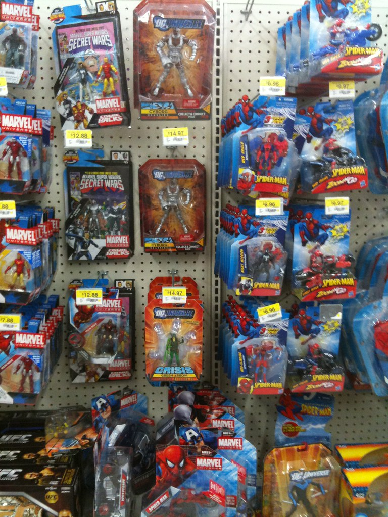 Walmart Toy Aisle Boys : Walmart toy aisle it s been several weeks since i went