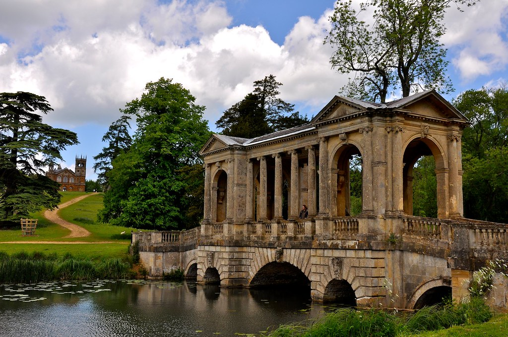 Image result for stowe buckinghamshire