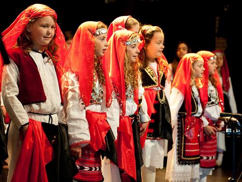 Albanian Culture Free Essays - studymode.com