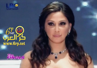 Exclusive Pix Elissa in Star Academy 5 || صور الملكة اليسا في ستار اكاديمي 5 | by Elissa Official Page