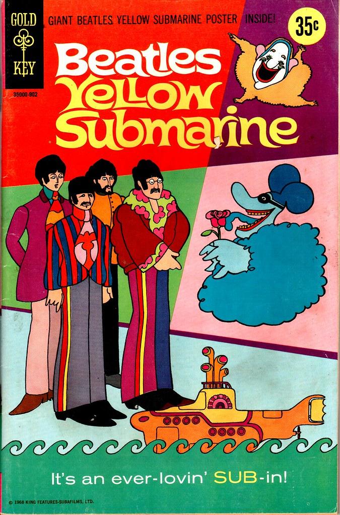 YellowSub 01
