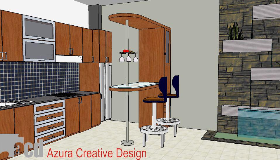 Kitchenset Dengan Minibar Lux Kitchenset Dengan Minibar Flickr