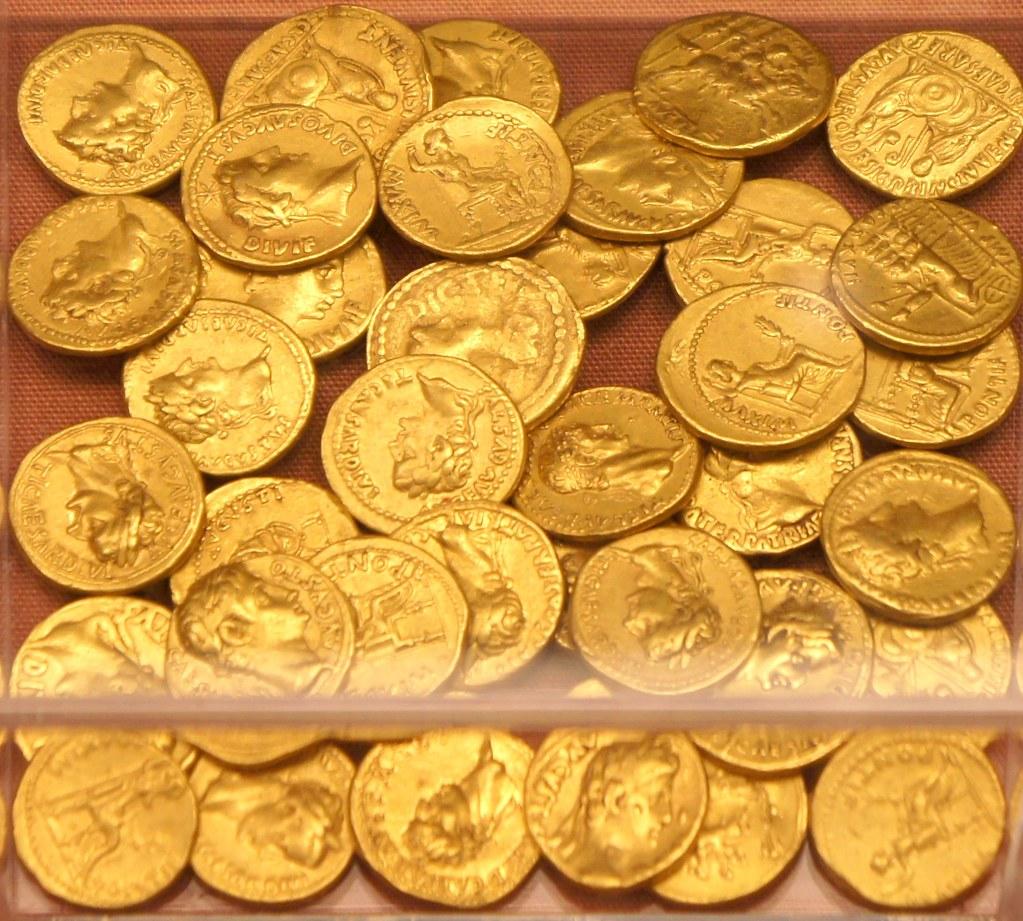 British Museum Roman Republican Coins