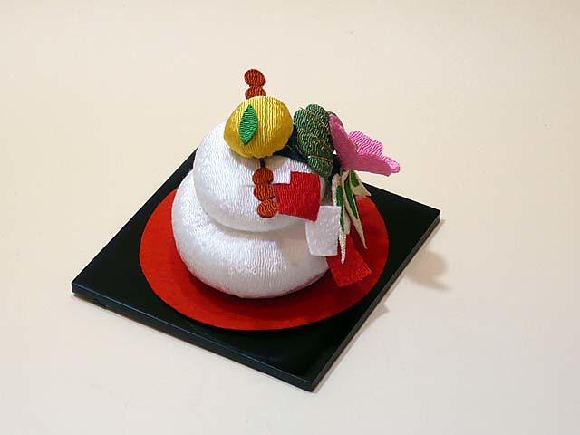KAWAII! Traditional Japanese New Year decoration, Kagami m ...