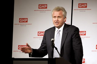 Jeff Immelt, CEO of GE | by eschipul