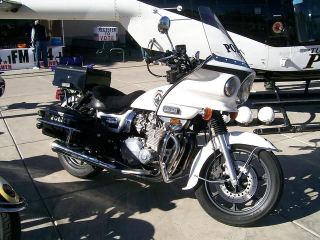 Tucson Police Kawasaki 1000 Flickr Photo Sharing
